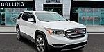 NEW 2018 GMC ACADIA SLT-2 in LAKE ORION, MICHIGAN