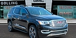 NEW 2018 GMC ACADIA DENALI in LAKE ORION, MICHIGAN