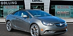 NEW 2018 BUICK CASCADA PREMIUM in LAKE ORION, MICHIGAN