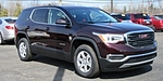 NEW 2018 GMC ACADIA SLE-1 in LAKE ORION, MICHIGAN