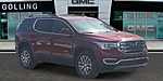 NEW 2018 GMC ACADIA SLE-2 in LAKE ORION, MICHIGAN