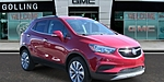 NEW 2018 BUICK ENCORE PREFERRED in LAKE ORION, MICHIGAN