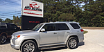 USED 2011 TOYOTA 4RUNNER SR5 4X4 4DR SUV in FLORENCE, MISSISSIPPI