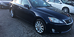 USED 2010 LEXUS IS250 BASE AWD 4DR SEDAN in ARLINGTON, VIRGINIA
