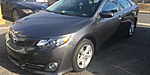 USED 2014 TOYOTA CAMRY SE SPORT 4DR SEDAN in ARLINGTON, VIRGINIA