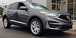 NEW 2020 ACURA RDX AWD in LITTLE ROCK, ARKANSAS