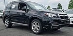NEW 2018 SUBARU FORESTER TOURING in LITTLE ROCK, ARKANSAS
