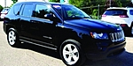 USED 2016 JEEP COMPASS SPORT 4X4 in WALLED LAKE, MICHIGAN