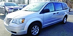 USED 2008 CHRYSLER TOWN & COUNTRY LX in WALLED LAKE, MICHIGAN