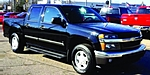USED 2007 CHEVROLET COLORADO LT CREW CAB in WALLED LAKE, MICHIGAN