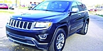 USED 2014 JEEP GRAND CHEROKEE LIMITED V6 4X4 in WALLED LAKE, MICHIGAN