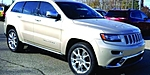 USED 2014 JEEP GRAND CHEROKEE SUMMIT V6 4X4 in WALLED LAKE, MICHIGAN