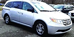 USED 2012 HONDA ODYSSEY EX-L in WALLED LAKE, MICHIGAN