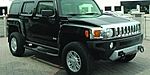 USED 2008 HUMMER H3 4X4 in WALLED LAKE, MICHIGAN