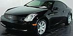 USED 2004 INFINITI G35 COUPE V6 in WALLED LAKE, MICHIGAN