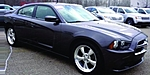 USED 2013 DODGE CHARGER SXT V6 in WALLED LAKE, MICHIGAN