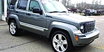 USED 2012 JEEP LIBERTY LIMITED JET EDT V6 4X4 in WALLED LAKE, MICHIGAN