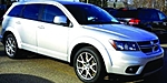 USED 2014 DODGE JOURNEY R/T V6 in WALLED LAKE, MICHIGAN