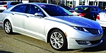 USED 2013 LINCOLN MKZ  in WALLED LAKE, MICHIGAN