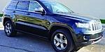 USED 2013 JEEP GRAND CHEROKEE LAREDO V6 4X4 in WALLED LAKE, MICHIGAN
