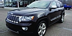 USED 2012 JEEP GRAND CHEROKEE OVERLAND V6 4X4 in WALLED LAKE, MICHIGAN