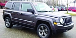 USED 2015 JEEP PATRIOT HIGH ALTITUDE in WALLED LAKE, MICHIGAN