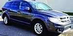 USED 2016 DODGE JOURNEY SXT in WALLED LAKE, MICHIGAN