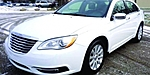 USED 2014 CHRYSLER 200 LIMITED in WALLED LAKE, MICHIGAN