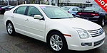 USED 2009 FORD FUSION SEL in WALLED LAKE, MICHIGAN