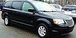 USED 2008 CHRYSLER TOWN & COUNTRY  in WALLED LAKE, MICHIGAN