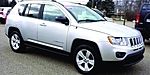 USED 2011 JEEP COMPASS  in WALLED LAKE, MICHIGAN