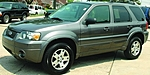 USED 2004 FORD ESCAPE XLT AWD in WALLED LAKE, MICHIGAN