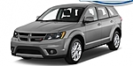 NEW 2017 DODGE JOURNEY GT in WALLED LAKE, MICHIGAN