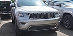 NEW 2018 JEEP GRAND CHEROKEE LIMITED in WALLED LAKE, MICHIGAN