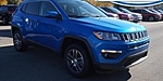 NEW 2018 JEEP COMPASS LATITUDE in WALLED LAKE, MICHIGAN