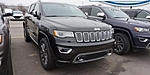 NEW 2018 JEEP GRAND CHEROKEE OVERLAND in WALLED LAKE, MICHIGAN