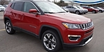 NEW 2018 JEEP COMPASS LIMITED in WALLED LAKE, MICHIGAN