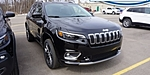 NEW 2019 JEEP CHEROKEE OVERLAND in WALLED LAKE, MICHIGAN