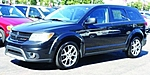 USED 2012 DODGE JOURNEY RT AWD in REDFORD, MICHIGAN