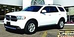 USED 2013 DODGE DURANGO SXT AWD in REDFORD, MICHIGAN