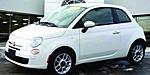 USED 2013 FIAT 500 POP in REDFORD, MICHIGAN