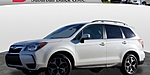 USED 2014 SUBARU FORESTER 2.0XT PREMIUM in FERNDALE, MICHIGAN