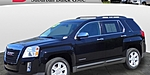 USED 2013 GMC TERRAIN SLT-1 in FERNDALE, MICHIGAN