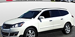 USED 2013 CHEVROLET TRAVERSE LTZ in FERNDALE, MICHIGAN