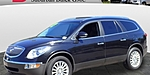 USED 2012 BUICK ENCLAVE LEATHER in FERNDALE, MICHIGAN