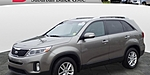 USED 2014 KIA SORENTO LX in FERNDALE, MICHIGAN