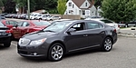 USED 2012 BUICK LACROSSE PREMIUM 1 in FERNDALE, MICHIGAN