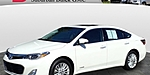 USED 2013 TOYOTA AVALON HYBRID LIMITED in FERNDALE, MICHIGAN