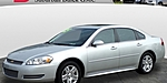 USED 2015 CHEVROLET IMPALA LIMITED LT FLEET in FERNDALE, MICHIGAN