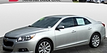 USED 2014 CHEVROLET MALIBU LT in FERNDALE, MICHIGAN